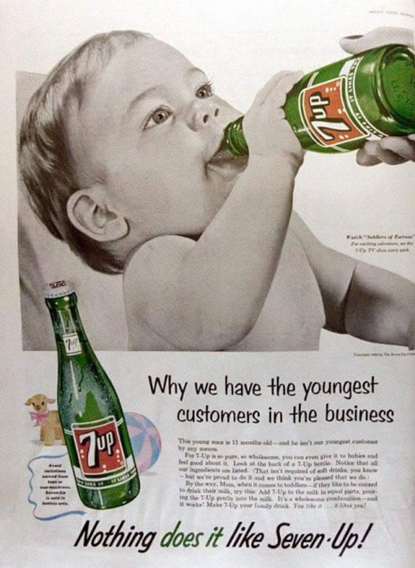 bambini e birra